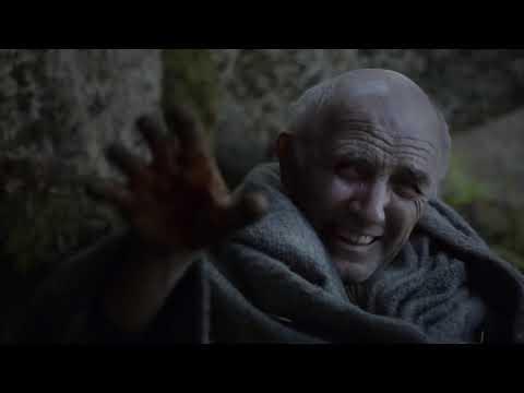 Game of Thrones/Donald Sumpter/Maester Luwin death scene/Natalia Tena/Kristian Nairn/Art Parkinson