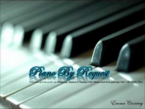 Jessica's Theme- Bruce Rowland [Piano Cover]
