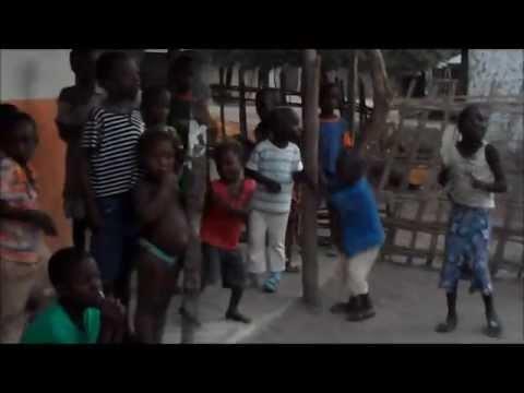Fundación Home XXI - Guinea Bissau - 2013