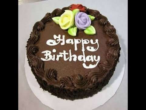 Resep Membuat Kue Ulang Tahun Sederhana dan Cantik - Resep ...