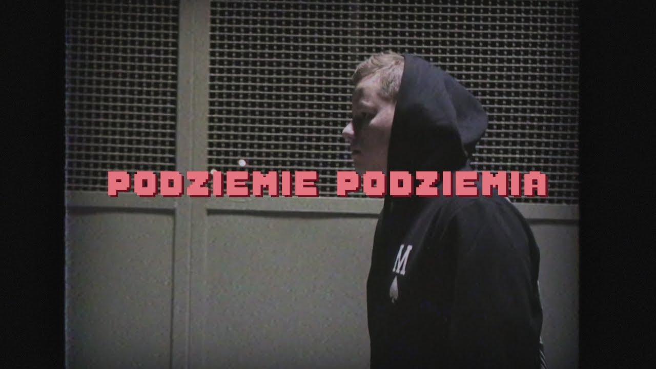 Pueblos - Podziemie podziemia (prod. Mario Kontrargument) - Official 4:3 Video