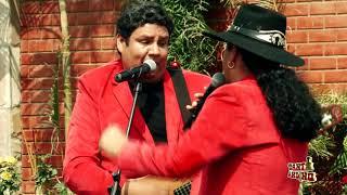 Viterbo y Cebollita CHUTACHUTAY