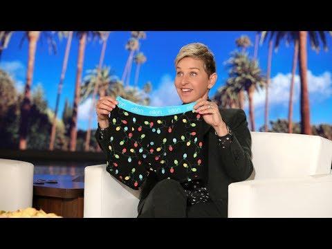 'Tis the Season for New Ellen Shop Holiday Items!