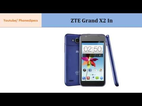 ZTE Grand X2 In, Top Specs, Review