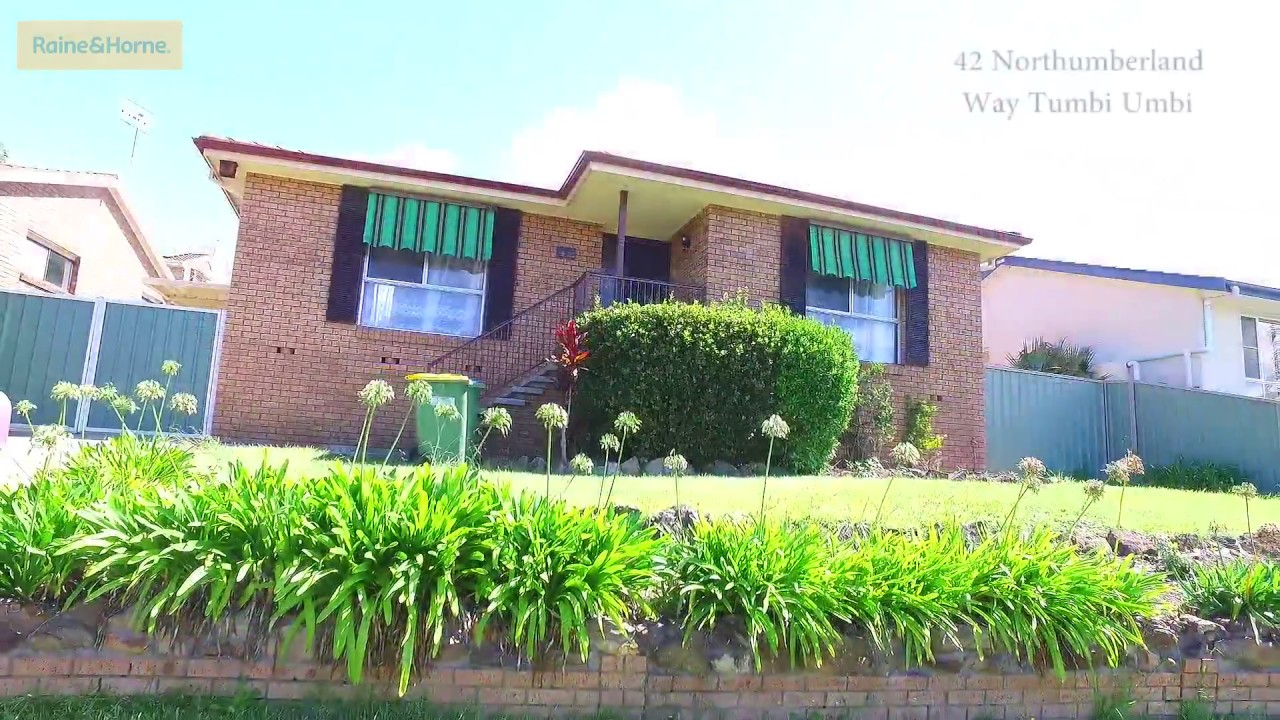 For Lease 42 Northumberland Way Tumbi Umbi