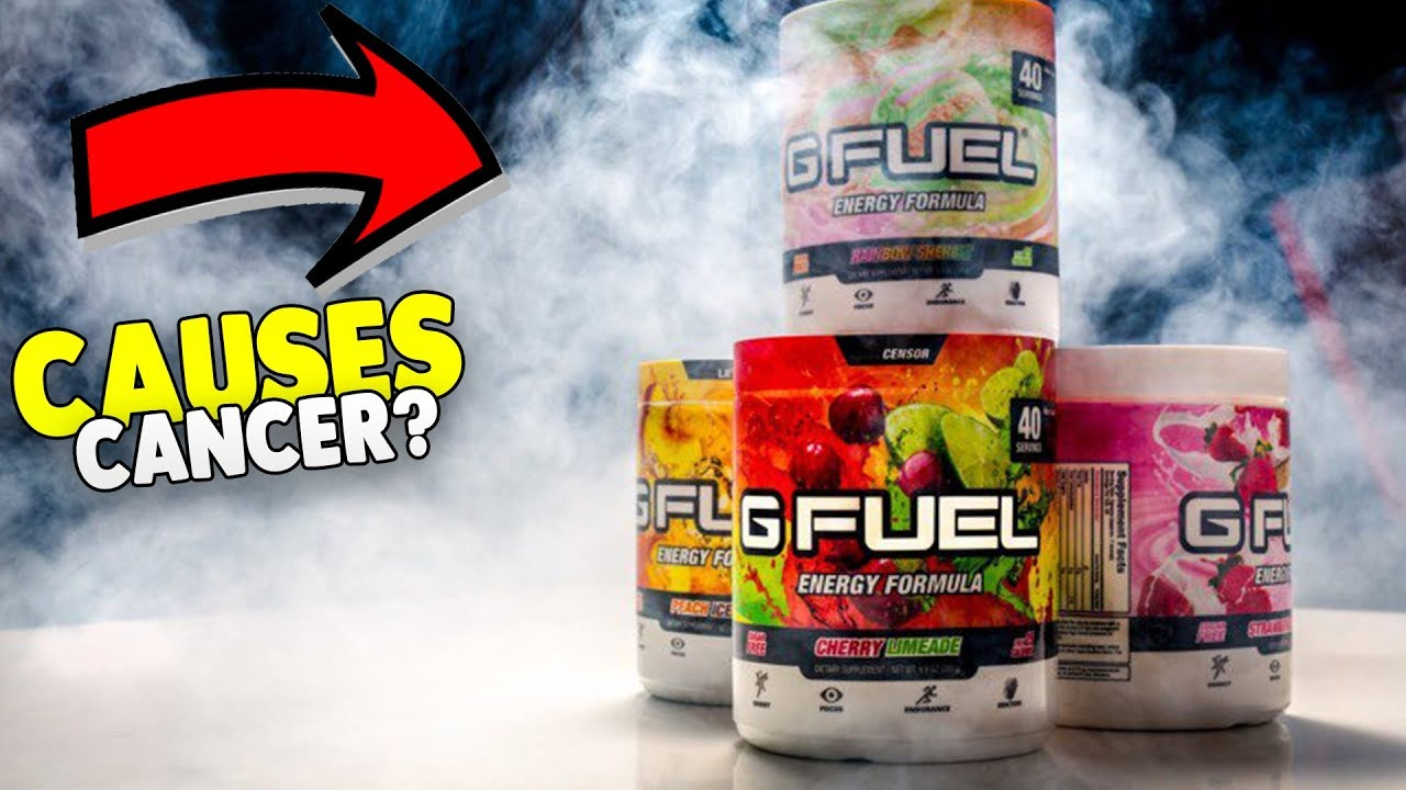 g fuel causes cancer gamma labs has been sued for lead. Black Bedroom Furniture Sets. Home Design Ideas