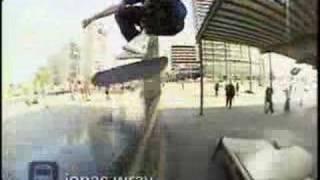 Skate - Barcelona