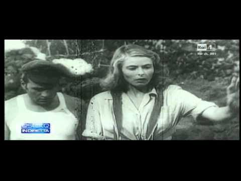 Anna Magnani e Ingrid Bergman: La guerra dei due vulcani