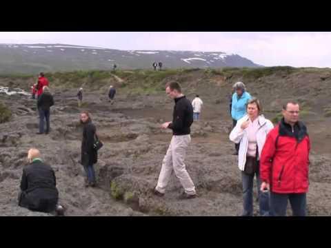 003 Richi + Agi 2 2 Tag Island Reykjavik   Akureyri   Myvatn