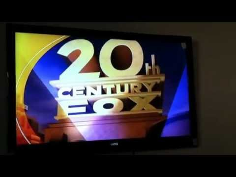 20th century fox home entertainment 2000vhs version
