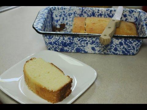 Mom's Lemon Bread