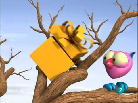 The Owl - 21. Kleine Weihnachtsgeschenke