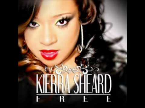 Kierra Sheard - Indescribable