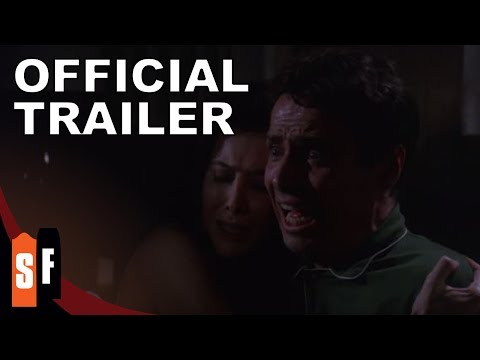 The Bat People (1974) - Official Trailer
