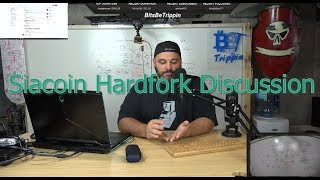 Siacoin Hardfork discussion to Brick rival ASICs