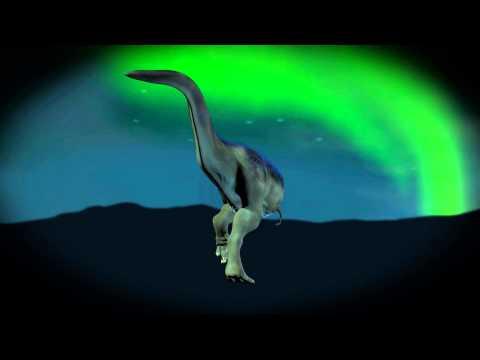 Researchers find a tiny Arctic tyrannosaur: Nanuqsaurus