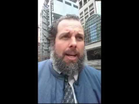 Portland Court Updates - John Lamb & Lee Arthur Rice II - 3/1/17