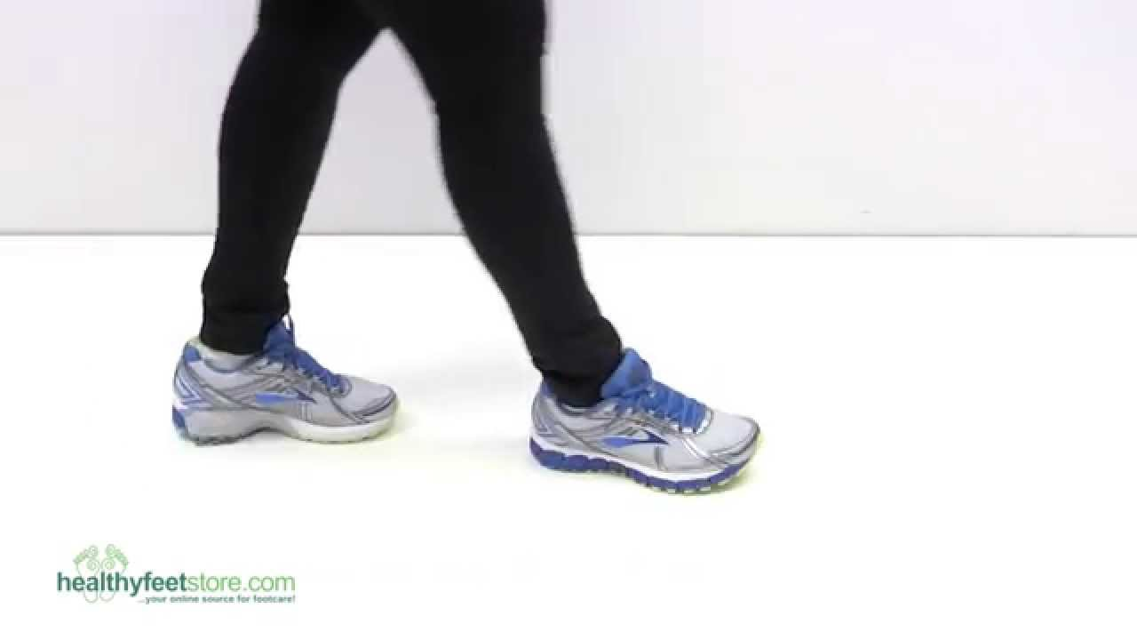 e4f55b5295e56 Brooks Adrenaline GTS 15 Women s Athletic Shoes - YouTube