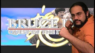 Martial Matters Trilogy Part 1: Bruce Lee: Quest of the Dragon