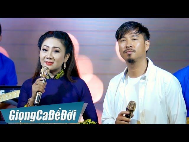 Quang Lập & Thúy Hà - Tôi Vẫn Nhớ | GIỌNG CA ĐỂ ĐỜI