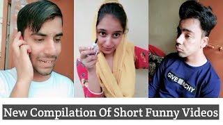 New Short Funny Videos Compilation | Rida Javed, Naeem Javed And Sameer Javed