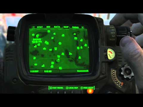 Covenant Fallout 4