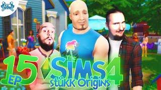 Már Majdnem Világuralom | Sims 4 HUN VOD