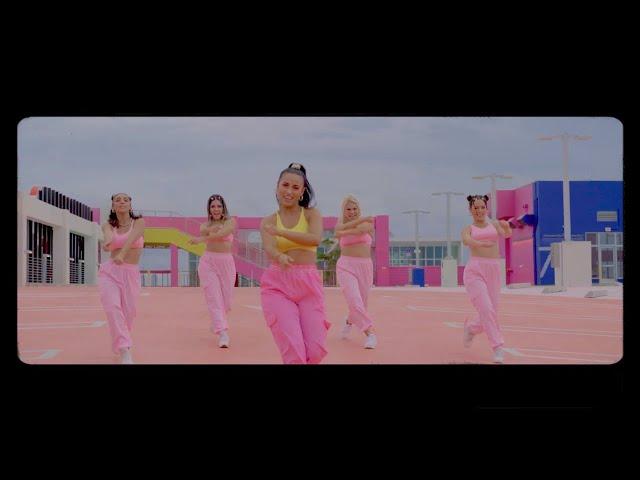M.I.L.A Camila - Que te vaya bien (Official Video)