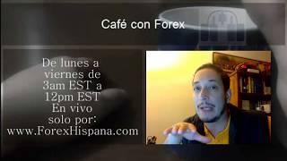 Forex con Café del 7 de Septiembre del 2017
