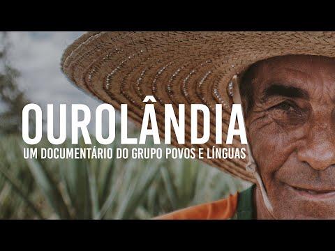 Documentário Ourolândia