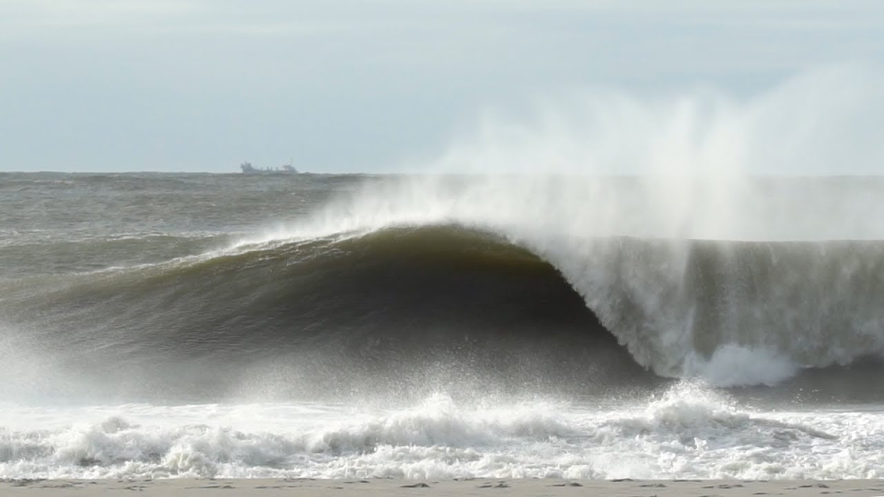 Best East Coast Surf Ever?