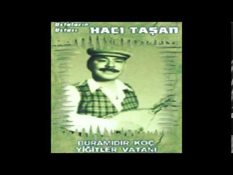 Hacı Taşan - Hafız Mektepten Geliyor (Deka Müzik)