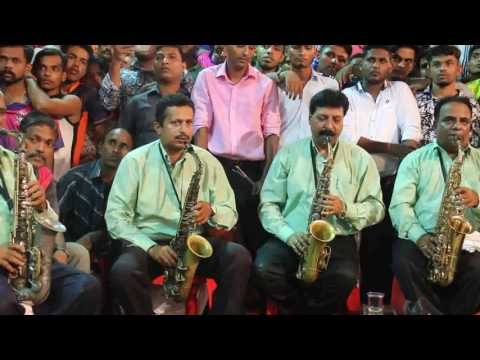 Ya Re Ya Saare Ya - Astik Brass Band Pathak Worli Koliwada
