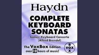 Sonata No. 49 in C-Sharp Minor, Hob.XVI:36: II. Scherzando. Allegro con brio