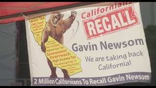 🔴 RSBN LIVE in Ventura, CA for Recall Governor Gavin Newsom Rally