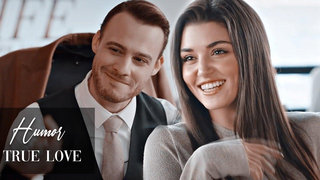 Eda & Serkan | True Love (Humor) • english subtitles