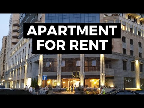 Yerevan Armenia Travel And Tourism - Apartment For Rent