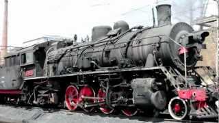 China steam: JiXi ChengZiHe BeiChang SY0951 鸡西城子河北场