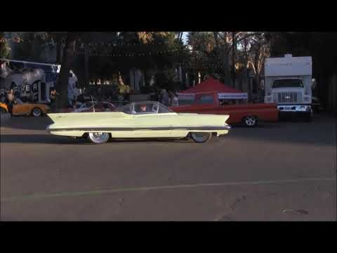 Lincoln Futura From Cars Masters Rust To Richies Youtube