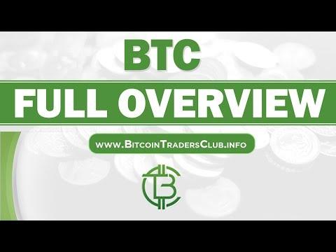 Bitcoin Traders Club Presentation | BTC Full Overview | Bitcoin