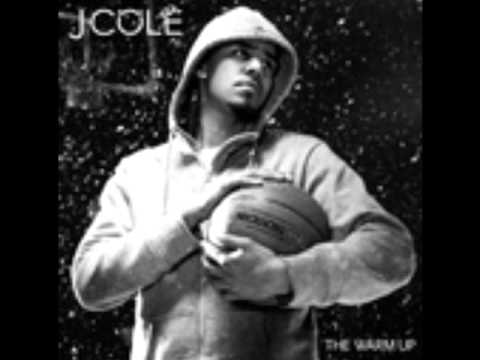 J.Cole - I Get Up