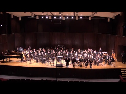 The Ohio State Wind Symphony