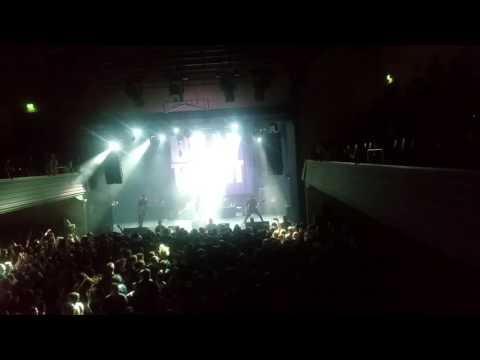 Billy Talent live in Zurich 2016
