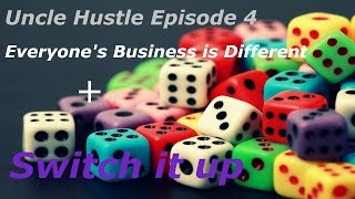 Uncle Hustle Episode 4 / Everyone