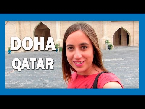 Mi viaje a Qatar 3/4: Qué ver en Doha