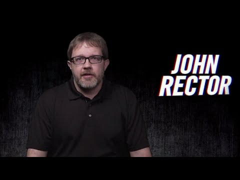 My Book In 15 Seconds John Rector Youtube