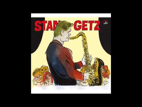 Stan Getz - A Handful of Stars