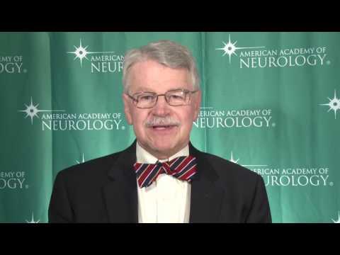 American Academy of Neurology Career Stories: Choosing a