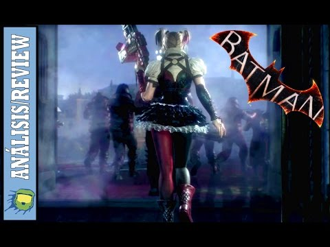 Batman Arkham Knight / Análisis / Review + Gameplay / Un Héroe sin Limitaciones