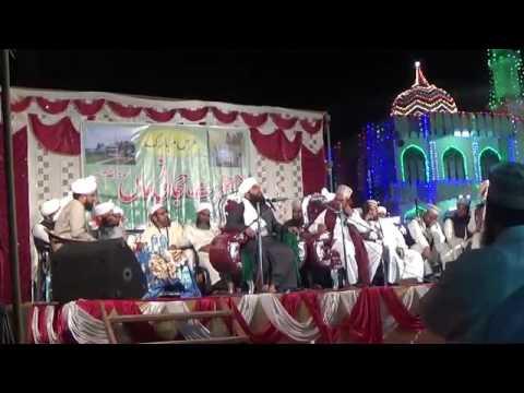 Allah Waalon ke sath hojaye by Sayyed Aminul Qadri Sahab At Honnala Udupi district Karnataka